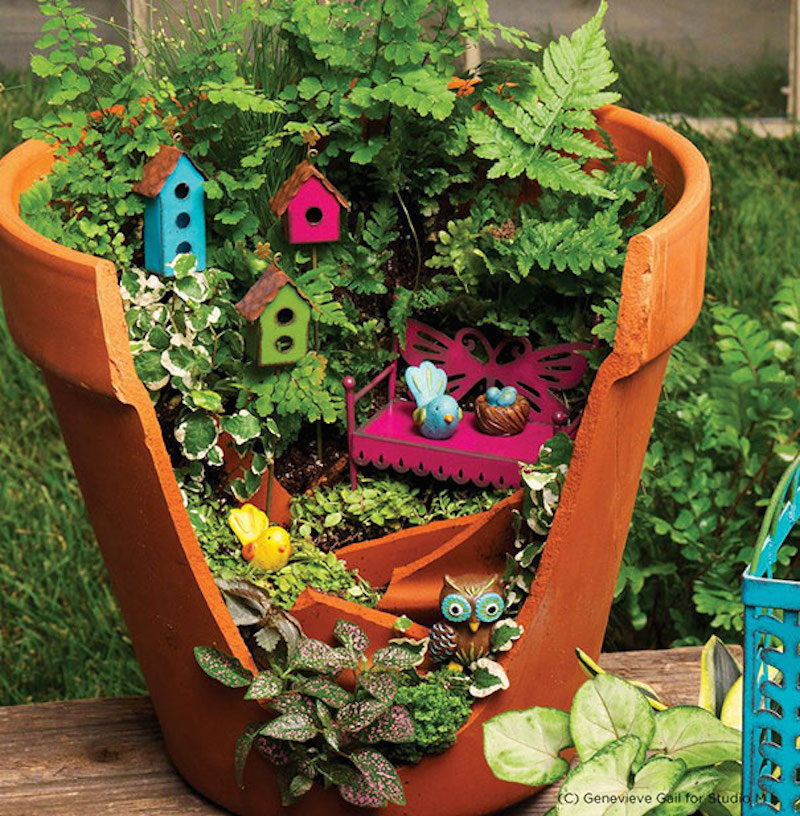 Gardening ideas space gardening page 3 for Design my garden